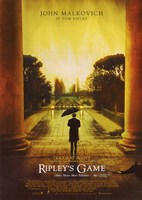"""Ripley's Game - 11"""" x 17"""""""