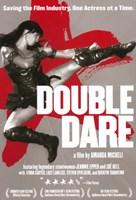 """Double Dare - 11"""" x 17"""", FulcrumGallery.com brand"""