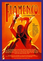 Flamenco Fine Art Print