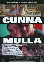 "Cunnamulla - 11"" x 17"""