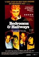 "Bedrooms and Hallways - 11"" x 17"", FulcrumGallery.com brand"