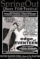 "Edge of Seventeen - 11"" x 17"""