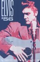 "Elvis '56 - 11"" x 17"""