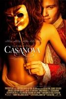 Casanova - mask Fine Art Print