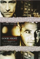 "Good Night and Good Luck George Clooney - 11"" x 17"" - $15.49"