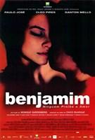 "Benjamim - 11"" x 17"" - $15.49"