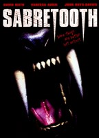 "Sabretooth - 11"" x 17"" - $15.49"