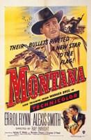 "Montana - 11"" x 17"""