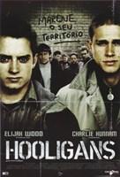 "Green Street Hooligans - 11"" x 17"""