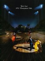 "Ballroom Bootcamp - 11"" x 17"", FulcrumGallery.com brand"
