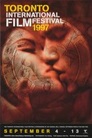 "Toronto International Film Festival 1997 - 11"" x 17"""
