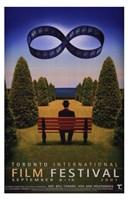 "Toronto International Film Festival 2001 - 11"" x 17"""