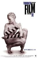 "Toronto International Film Festival 2002 - 11"" x 17"""