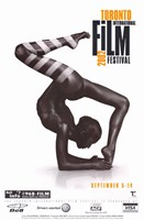"Toronto International Film Festival 2002 II - 11"" x 17"""