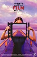 "Toronto International Film Festival 2003 - 11"" x 17"""