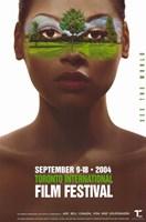"Toronto International Film Festival 2004 - 11"" x 17"""