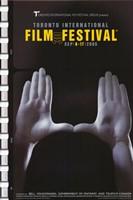 "Toronto International Film Festival 2005 - 11"" x 17"""