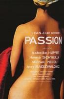 "Godard's Passion - 11"" x 17"" - $15.49"