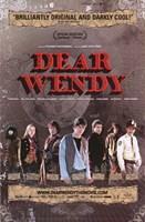 """Dear Wendy - 11"""" x 17"""""""