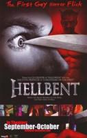 "Hellbent - 11"" x 17"""