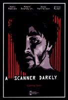 "A Scanner Darkly Keanu Reeves - 11"" x 17"" - $15.49"