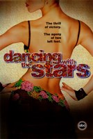 "Dancing with the Stars Thrill of Victory - 11"" x 17"""