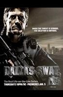 "Dallas Swat - 11"" x 17"", FulcrumGallery.com brand"