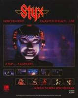 "Styx - 11"" x 17"""