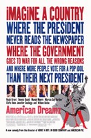"American Dreamz - 11"" x 17"""