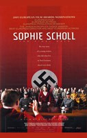 """Sophie Scholl - Die letzten Tage - 11"""" x 17"""""""