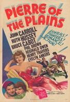 "Pierre of the Plains - 11"" x 17"""