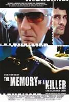 """Memory of a Killer - 11"""" x 17"""""""