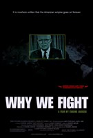 """Why We Fight - 11"""" x 17"""" - $15.49"""