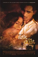 """Ask the Dust - 11"""" x 17"""""""