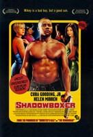 "Shadowboxer - 11"" x 17"""