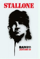 Rambo - January 25 Fine Art Print