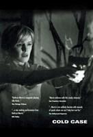 "Cold Case Kathryn Morris - 11"" x 17"""