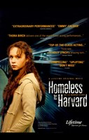 "Homeless to Harvard: The Liz Murray Story - 11"" x 17"""