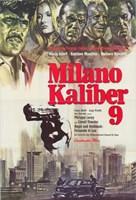 "Caliber 9 Movie Poster - 11"" x 17"""