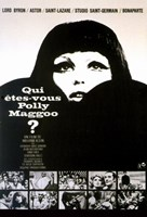 """Who Are You Polly Magoo? - 11"""" x 17"""""""