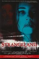 """Dee Snider's StrangeLand - 11"""" x 17"""""""