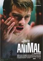 """Animal - 11"""" x 17"""""""