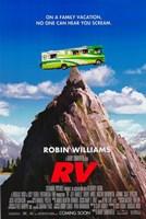 """RV - 11"""" x 17"""""""