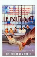 "Paltoquet - 11"" x 17"""
