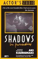 "Shadows in Paradise - 11"" x 17"" - $15.49"