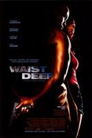 """Waist Deep - 11"""" x 17"""""""