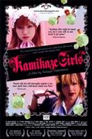 """Kamikaze Girls - 11"""" x 17"""""""