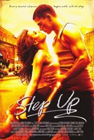 "Step Up - 11"" x 17"" - $15.49"