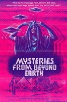 """Mysteries from Beyond Earth - 11"""" x 17"""", FulcrumGallery.com brand"""