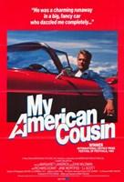 "My American Cousin - 11"" x 17"" - $15.49"